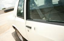 1987 Chevy Monte Carlo Ss Door
