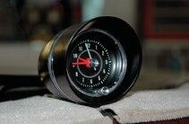 1965 Chevy Chevelle Optional Dash Clock