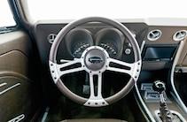 1967 Chevrolet Camaro Steering Wheel