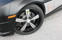 2012 Chevrolet Camaro Pjd Wheel