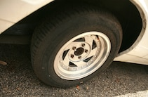 1987 Chevy Monte Carlo Ss Wheel