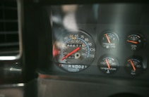 1987 Chevy Monte Carlo Ss Gauges