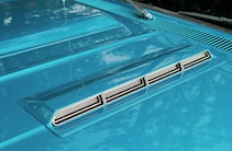 1966 Chevy El Camino Ss Vent