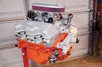 409 Engine Rebuild
