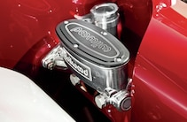 1967 Chevrolet Camaro Wilwood