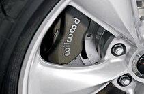 1967 Chevrolet Camaro Wheel