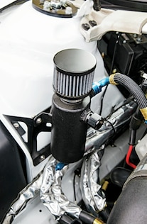 2012 Chevrolet Camaro Ss Filter