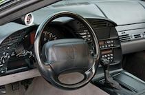 1995 Chevrolet Corvette Steering Wheel