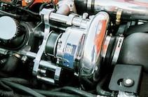 2007 Chevrolet Corvette Engine 1