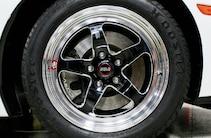 2008 Chevrolet Corvette Weld Racing Wheel