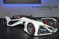 Chevrolet Chaparral 2X Vision Gran Turismo Right Front Three Quarter