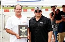 Chevrolet Event Winner