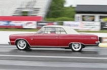 1964 Chevy Chevelle