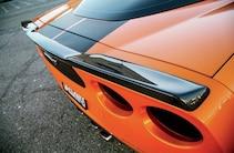 2007 Chevrolet Corvette Taillights