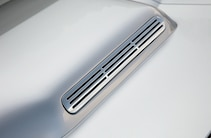 1966 Chevrolet Corvette Hood