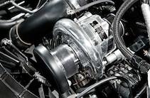 2014 Chevrolet Corvette Stingray Engine 1