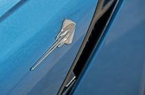 2014 Chevrolet Corvette Stingray Logo
