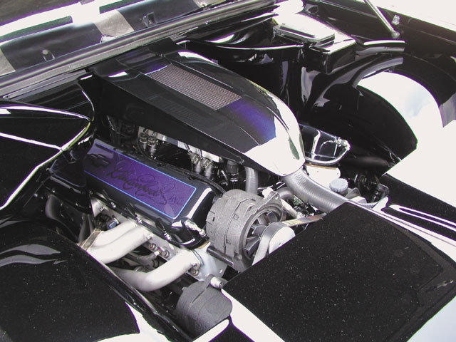 0312_02z 1984_Chevrolet_Monte_Carlo_SS Engine