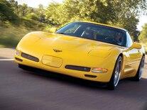 Vemp_0803_06_z 2004_chevrolet_corvette Front_view