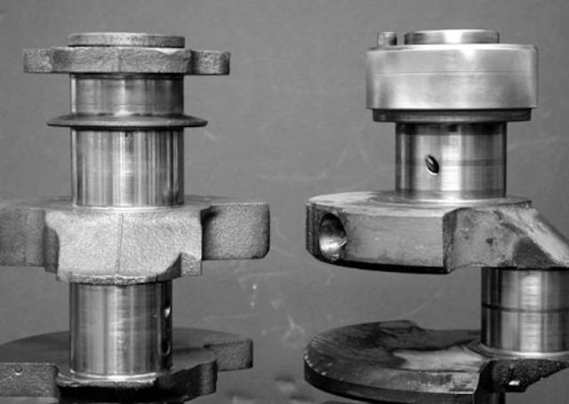 Inexpensive Roller Cams - Tech Article - Chevy High Performance Magazine