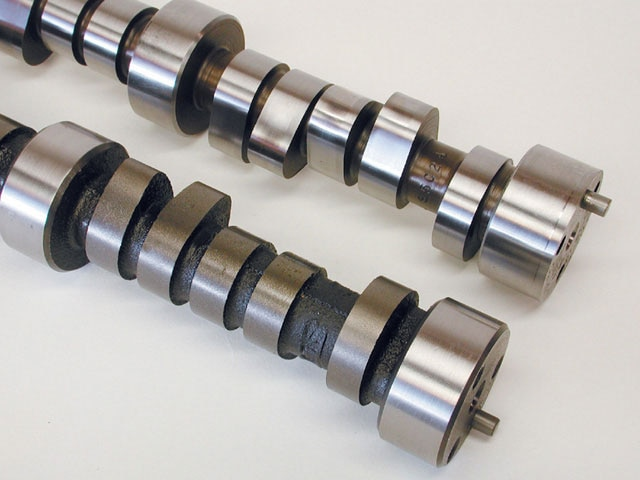 Converting a Hydraulic-Roller Camshaft - Tech Article