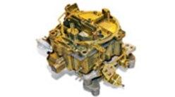 Sucp 0710 Pl Quadrajet Carburetor Rebuild