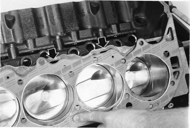 Chevrolet Big Block Engine Generations - Chevy High Performance