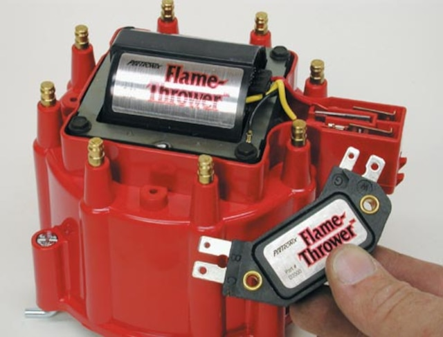HEI Coils And Modules - Tech Article - Chevy High
