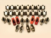 Vemp 0703 Pl Corvette Rocker Arms