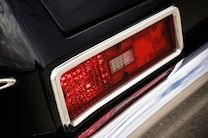 1970 Chevrolet Nova Taillight