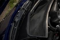 2014 Corvette 427 LT1 Weapon X Nitrous Hood