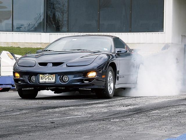 LS1 Supercharger Install - GM High-Tech Performance Magazine