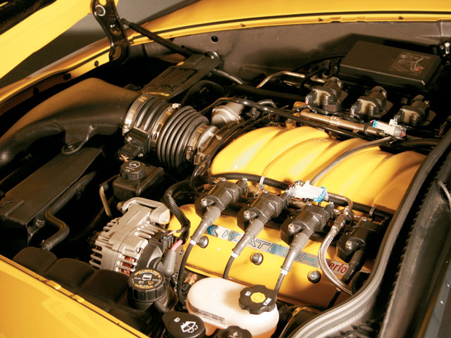 Vemp_0708_02_z 2007_chevrolet_corvette_z06 LS7_engine