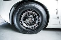 2006 Chevrolet Corvette Wheel 1
