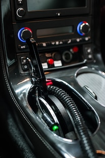 2006 Chevrolet Corvette Shifter