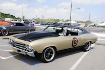 2015 Syracuse Nationals 1969 Chevelle  1