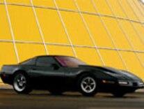 Corp 0703 Pl 1991 Corvette ZR1