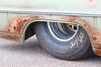 1967 Chevrolet Nova Wheel