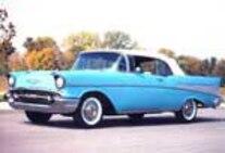 Sucp 0701w Pl 57 Chevrolet 50th Anniversary