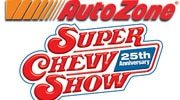 Super Chevy Show Ohio - Queen Of Diamonds, Rock N' Roll, & Chevrolet