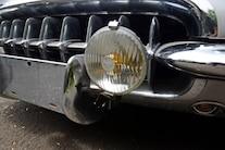 1960 Chevrolet Corvette Grille