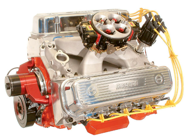 Sucp_0612_01_z 505_big_block_chevy_motor