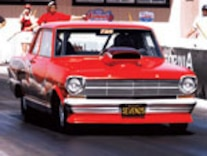 Sucs 0700 Pl 1962 Chevy II Front View