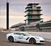 Indy500GordonCorvettePace04