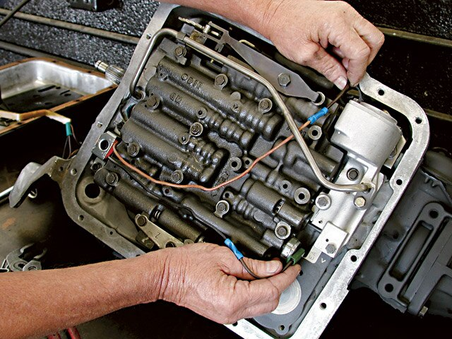 Performance & Gas Saving Modifications - Chevy High Performance