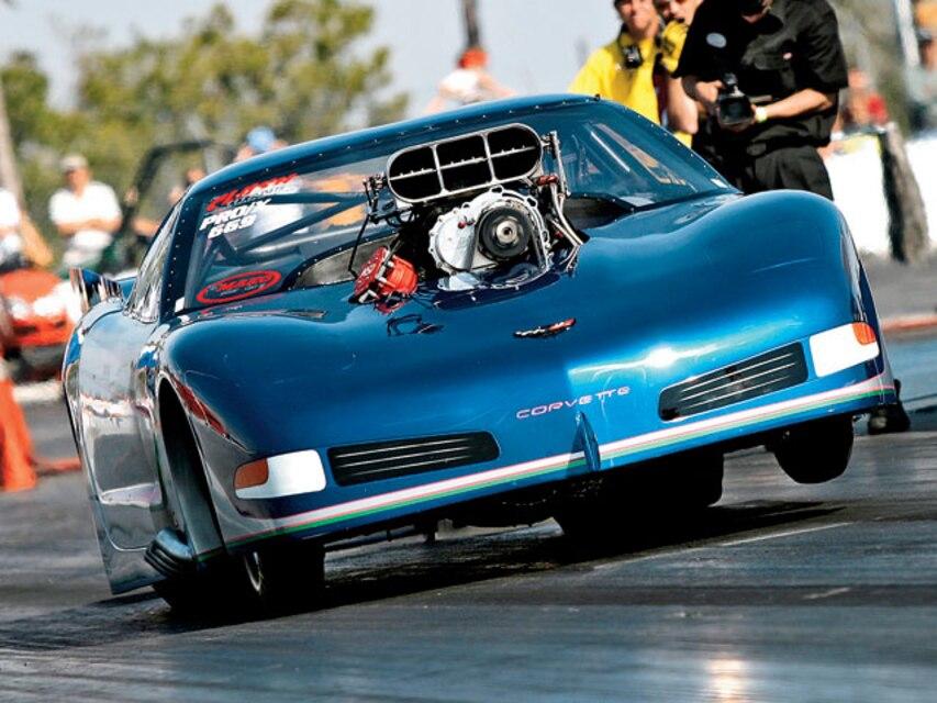 Bradenton Drag Strip >> 2007 Super Chevy Show Bradenton Motorsports Park Super
