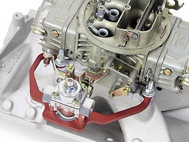 How To Build The Proper Fuel System For Carbureted Motors