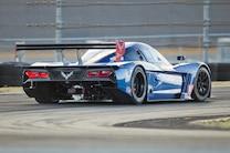 2016 Imsa Chevrolet Corvette C7r Dayton Testing 58