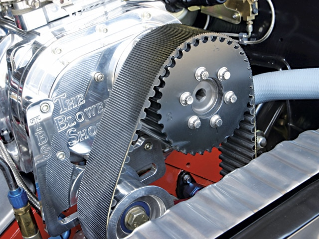 All The Basics Of Engine Superchargers - Chevy High