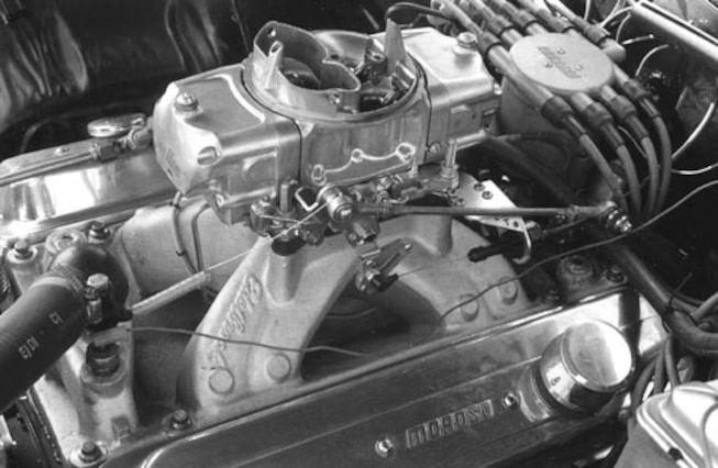 Throttle Valve Tuning for Automatics - Tech Article - Chevy High
